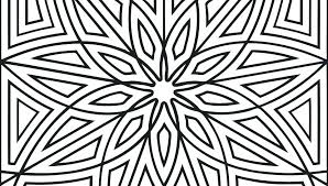 Coloring Pages Patterns Pattern Coloring Sheets Patterns Colouring