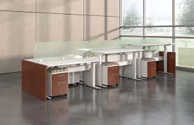 cool home office furniture. Home Office : Best Executive Design White Furniture L Shaped Desk Modern Cool