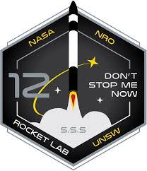 <b>Don't Stop Me</b> Now | Rocket Lab