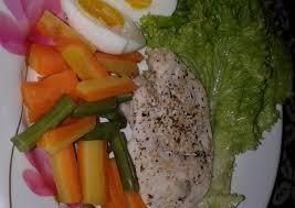 Cara mengolah belimbing wuluh untuk diet adalah dengan membuat sup ikan bandeng. Resep Ayam Kukus Untuk Diet Masakan Mama Mudah