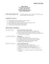 Sample General Objective For Resume Good Career Objective Resume Skinalluremedspa Com