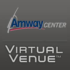 Amway Center Interactive Seating Chart Amway Center Concert