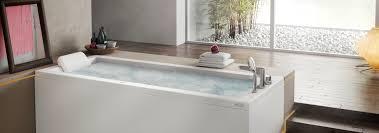 energy 66inch whirlpool bath tapware header