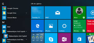 Window 10 Apps How To Organize And Add Shortcuts To The All Apps List On