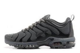 Nike Air Max Plus Tn Ultra Men's Running Shoes Dark Grey/Black ...