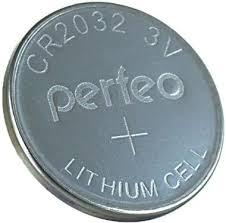 <b>Батарейка</b> CR <b>Perfeo CR2032</b>/<b>5BL</b> - купить со скидкой до 10 ...