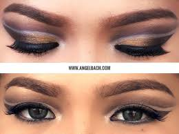 double cutcrease arabic makeup look angel bach artistry makeup tutorial pinay makeup