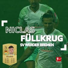 May 11, 2021 · the latest tweets from sv werder bremen (@werderbremen). Sv Werder Bremen Home Facebook