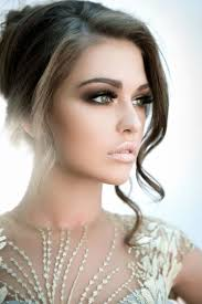 2016 fall wedding makeup and hair trends bella artistry mobile