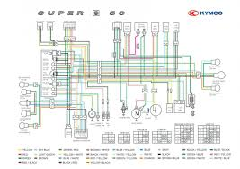 50cc chinese scooter wiring diagram gy6 50cc 150cc 4 2 pin ac cdi GY6 150Cc Electrical Wiring Diagram 50cc chinese scooter wiring diagram kymco people 50 wiring diagram wire center