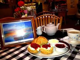 Image result for the old bakery tearooms