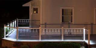 cable railings build deck railings