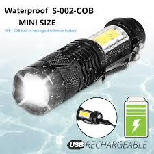 Cắm trại bằng đèn led chiếu sáng khẩn cấp đèn pin tìm kiếm đèn lồng mini đèn  làm việc cầm tay - Sắp xếp theo liên quan sản phẩm