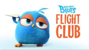 Flight Club | Angry Birds Wiki