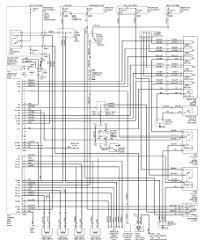 honda car manuals, wiring diagrams pdf & fault codes honda wiring diagram for es420 honda accord wiring diagram