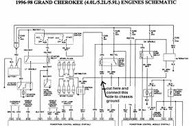 wiring diagram for a jeep grand cherokee wiring 1997 jeep cherokee wiring diagram vehiclepad on wiring diagram for a 1997 jeep grand cherokee