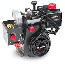 Tecumseh Small Engine Parts and Repair Information ...