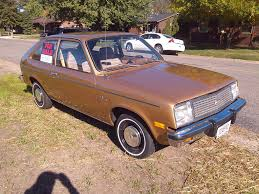 1980 Chevrolet Chevette – A New Contender Emerges