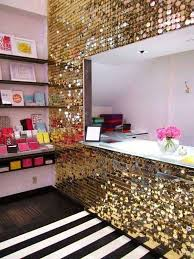 diy glitter furniture. 31 Glamorous Sparkling DIY Decoration Ideas To Beautify Your Decor Homesthetics (6) Diy Glitter Furniture