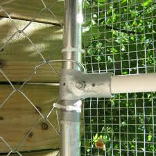 end rail clamp chain link fence. Plain Clamp End Rail Clamp Chain Link Fence V Gard Chain Link Fence Parts End Rail  Clamp Intended