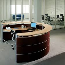 round office desks. dimensions in the office furniture design round desks