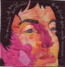 25 best Portrait Quilts images on Pinterest | Photo blanket ... & portrait quilts | click to enlarge learning about portrait quilts has  occupied my . Adamdwight.com
