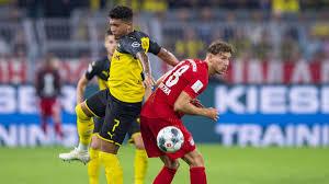 Well, technically not, i guess. Supercup 2019 Endergebnis Borussia Dortmund Gegen Fc Bayern Munchen Fc Bayern