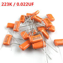 Capacitor for Electric Guitar Reviews - Online Shopping Capacitor ...