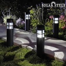 timber bollard lights solar string lights solar yard lights best solar powered outdoor lights contemporary bollard lighting