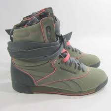 reebok high tops. alicia keys x reebok high top sneakers stylish shoes for a girl. tops