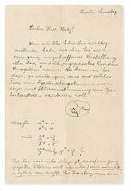 Blinded By Science: Letters From The Greatest Minds In Physics ...