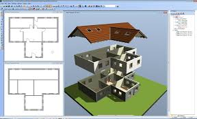house floor house plan architecture office apartments cozy clubhouse main floor plan free