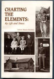 Charting The Elements My Life And Times Robert Munro
