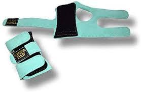 Us Glove Tiger Paws Wrist Wraps Adjustable Wrist Support