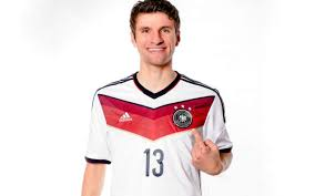 Thomas muller was born on the 13th day of september 1989 in oberbayern, germany. Thomas Muller Imdb