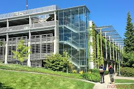 photo microsoft office redmond washington. Microsoft Office Redmond Wa Headquarters Washington Address The View From Outside Of Microsofts Head Photo O