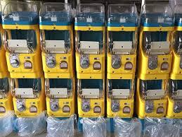 Gacha Vending Machine Adorable China Vending Machine Manufacturer Supplier Snack Drink Vending