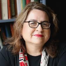 Angelica Shirley Carpenter | South Dakota Festival of Books