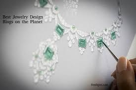 Handcrafted Jewelry Websites Top 50 Jewelry Design Blogs For Jewellery Designers