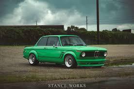 All BMW Models bmw 2002 t : Signal Green BMW 2002 Turbo Is a Work of Art - autoevolution