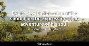 Adventure Quotes BrainyQuote Gorgeous Quotes On Adventure