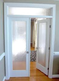 interior glass panelled doors interior glass doors stylish internal doors with frosted glass best interior glass