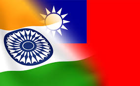 Image result for pics -- taiwan president in india