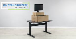 diy standing desk.  Desk With Diy Standing Desk T