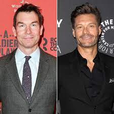 Jerry O'Connell Talks Losing the 'Live ...
