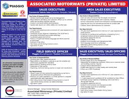 s executive commercial vehicle s area s executives job categories customer relations public relations manufacturing operations and s marketing merchandising job types pvt jobs
