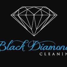 black diamond cleaning