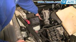 how to install repair replace serpentine engine belt chevy impala how to install repair replace serpentine engine belt chevy impala 3800 00 05 1aauto com