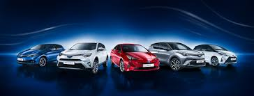 Toyota Used Cars | Pre-Owned Vehicles Approved by Toyota Plus
