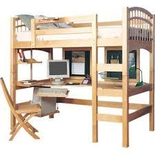 Mckenzie Loft Bed